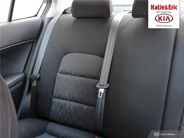 2016 Kia Forte 1.8L LX (Stk: ST20014A) in Mississauga - Image 25 of 26