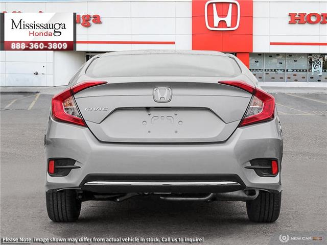 2019 Honda Civic LX (Stk: 326997) in Mississauga - Image 5 of 23