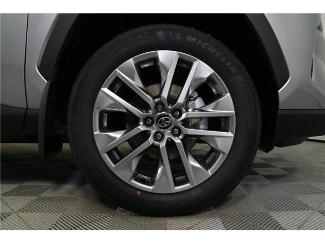 2019 Toyota RAV4 XLE (Stk: 293994) in Markham - Image 8 of 25