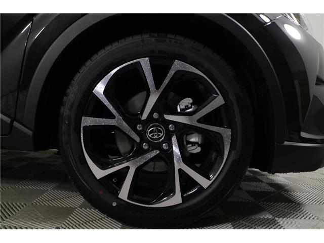 2019 Toyota C-HR Base (Stk: 294024) in Markham - Image 9 of 23
