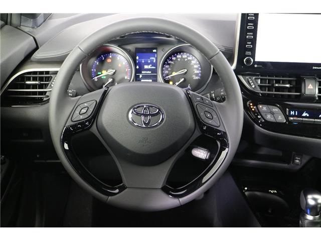 2019 Toyota C-HR Base (Stk: 294024) in Markham - Image 15 of 23