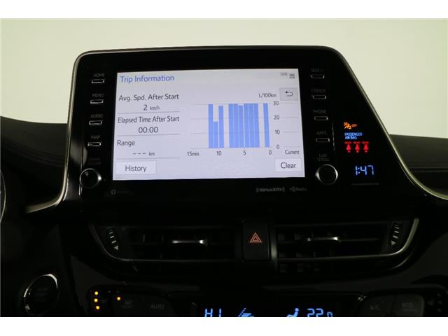 2019 Toyota C-HR Base (Stk: 294024) in Markham - Image 18 of 23