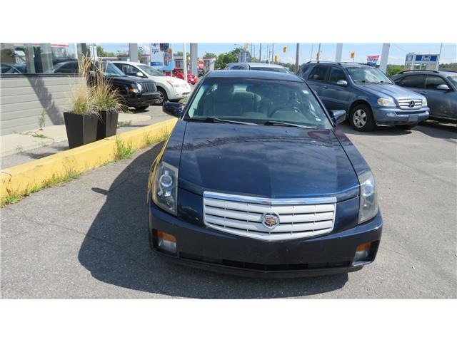 2006 Cadillac CTS Base (Stk: A047) in Ottawa - Image 3 of 24