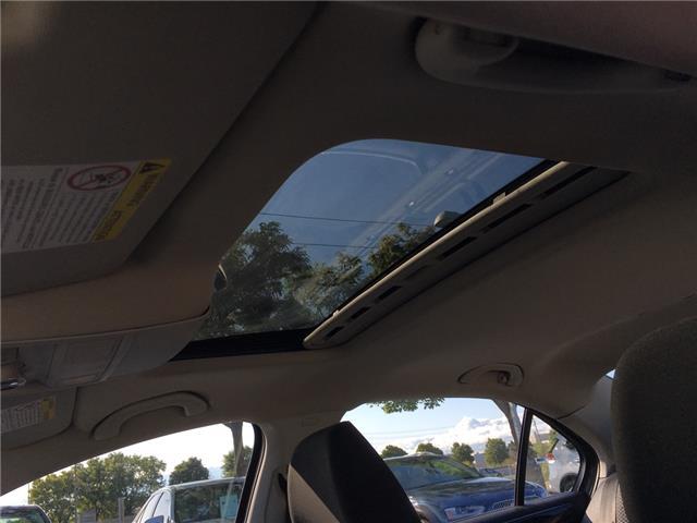 2015 Volkswagen Jetta 2.0 TDI Trendline+ (Stk: 1785W) in Oakville - Image 14 of 25