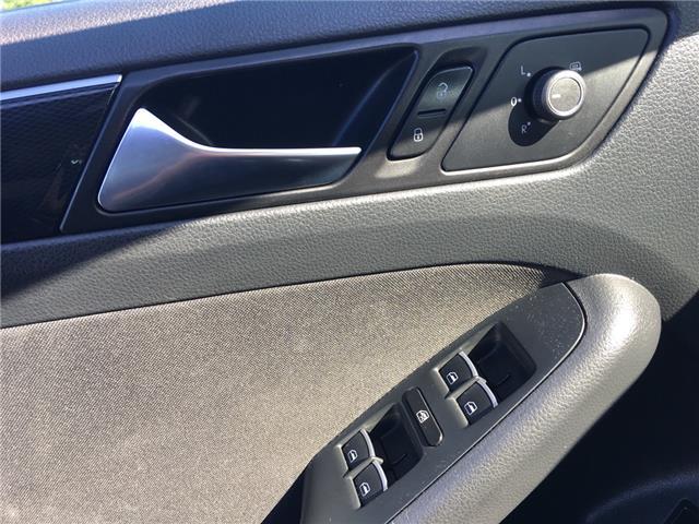 2015 Volkswagen Jetta 2.0 TDI Trendline+ (Stk: 1785W) in Oakville - Image 15 of 25