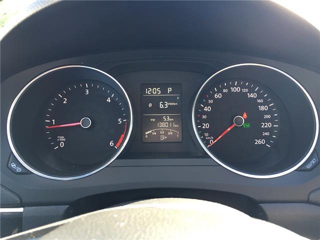 2015 Volkswagen Jetta 2.0 TDI Trendline+ (Stk: 1785W) in Oakville - Image 17 of 25
