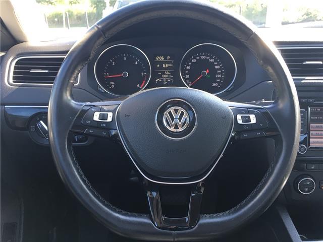 2015 Volkswagen Jetta 2.0 TDI Trendline+ (Stk: 1785W) in Oakville - Image 18 of 25