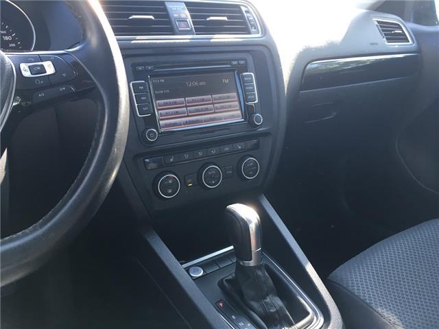 2015 Volkswagen Jetta 2.0 TDI Trendline+ (Stk: 1785W) in Oakville - Image 19 of 25