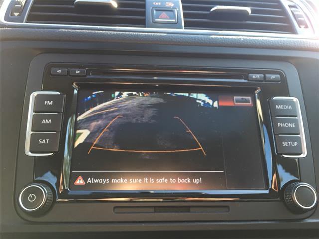 2015 Volkswagen Jetta 2.0 TDI Trendline+ (Stk: 1785W) in Oakville - Image 21 of 25