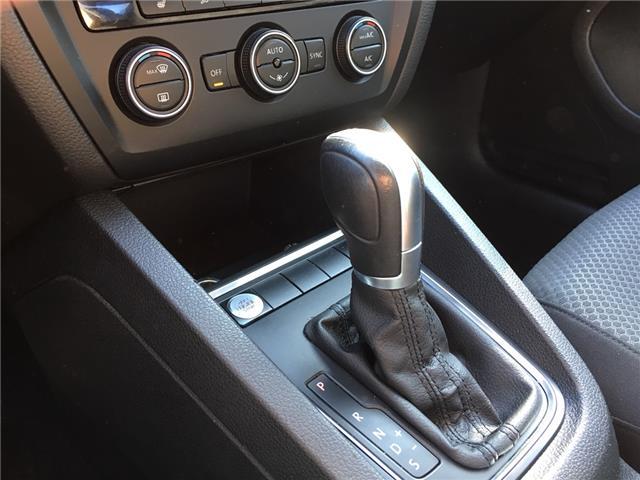 2015 Volkswagen Jetta 2.0 TDI Trendline+ (Stk: 1785W) in Oakville - Image 23 of 25