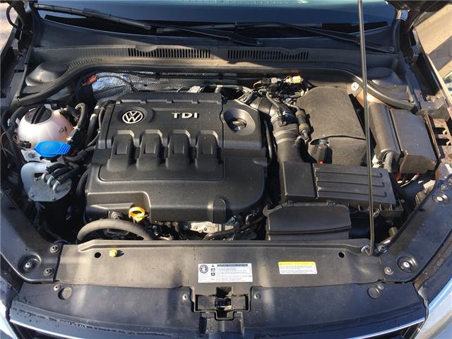 2015 Volkswagen Jetta 2.0 TDI Trendline+ (Stk: 1785W) in Oakville - Image 25 of 25