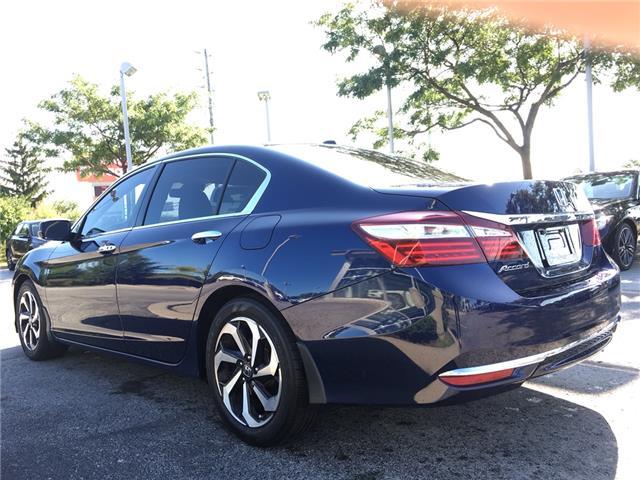 2016 Honda Accord EX-L (Stk: 1786W) in Oakville - Image 5 of 32