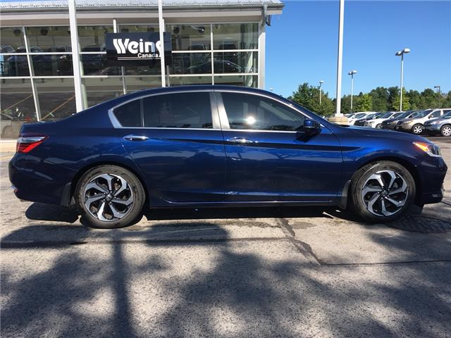2016 Honda Accord EX-L (Stk: 1786W) in Oakville - Image 8 of 32