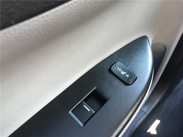 2016 Honda Accord EX-L (Stk: 1786W) in Oakville - Image 11 of 32