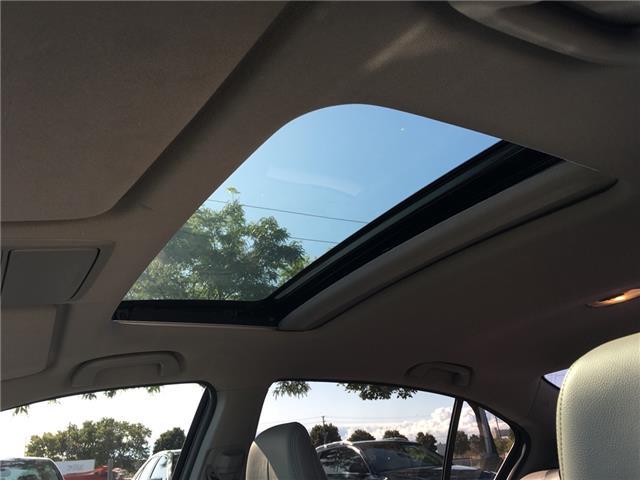 2016 Honda Accord EX-L (Stk: 1786W) in Oakville - Image 15 of 32