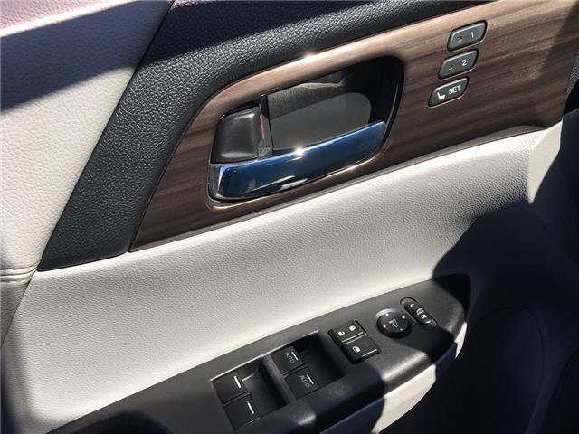 2016 Honda Accord EX-L (Stk: 1786W) in Oakville - Image 16 of 32