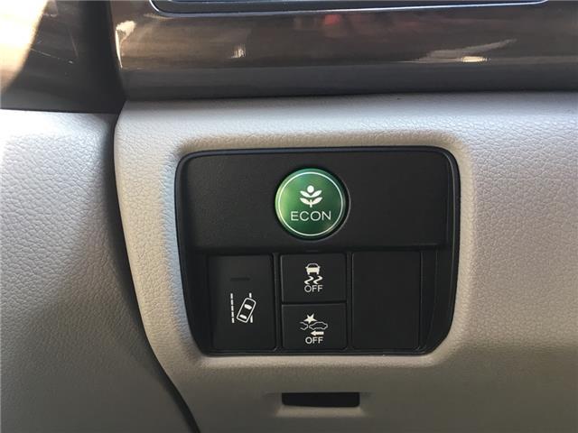 2016 Honda Accord EX-L (Stk: 1786W) in Oakville - Image 17 of 32