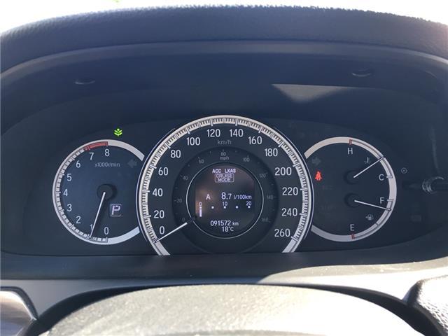 2016 Honda Accord EX-L (Stk: 1786W) in Oakville - Image 18 of 32