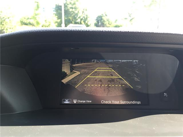 2016 Honda Accord EX-L (Stk: 1786W) in Oakville - Image 21 of 32