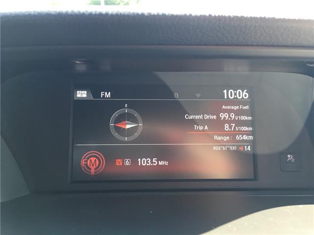 2016 Honda Accord EX-L (Stk: 1786W) in Oakville - Image 22 of 32