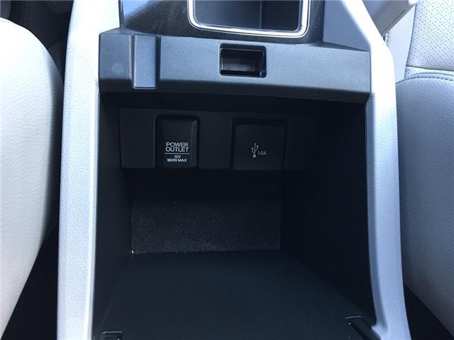 2016 Honda Accord EX-L (Stk: 1786W) in Oakville - Image 29 of 32
