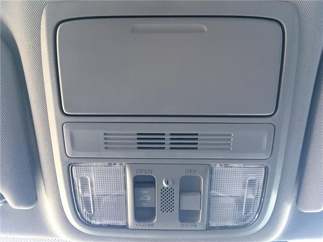 2016 Honda Accord EX-L (Stk: 1786W) in Oakville - Image 30 of 32
