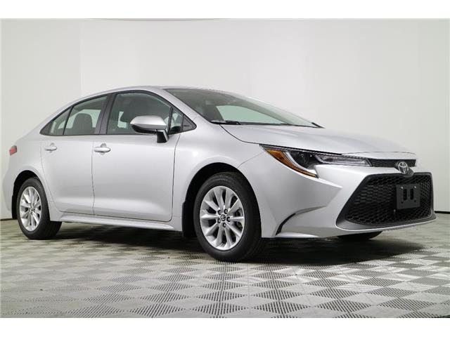 2020 Toyota Corolla LE (Stk: 293867) in Markham - Image 1 of 22