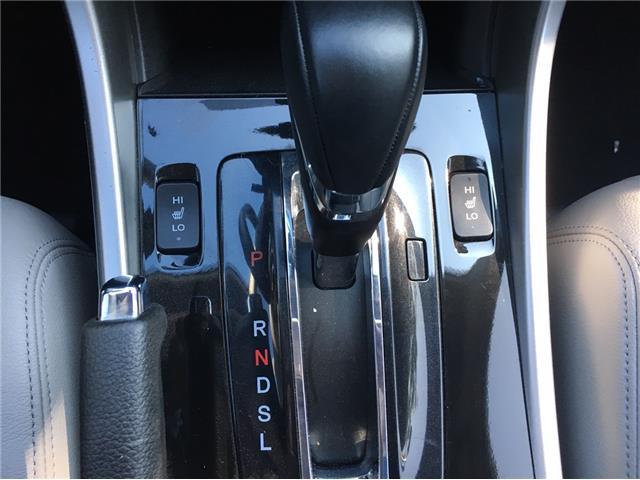 2016 Honda Accord EX-L (Stk: 1786W) in Oakville - Image 28 of 32