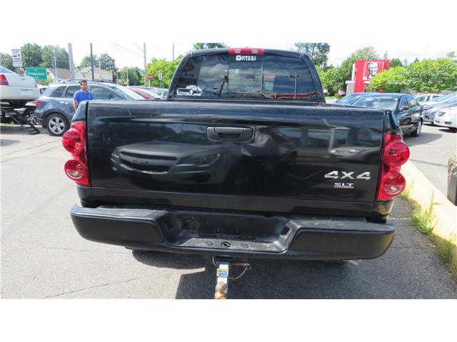 2008 Dodge Ram 1500 SLT (Stk: A171) in Ottawa - Image 6 of 24
