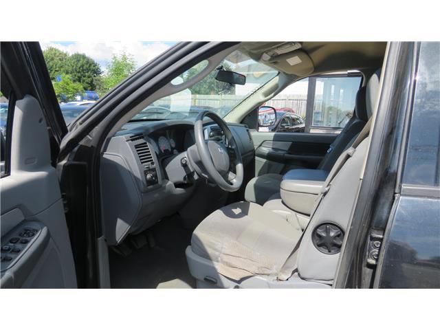 2008 Dodge Ram 1500 SLT (Stk: A171) in Ottawa - Image 19 of 24