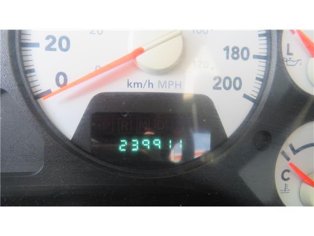2008 Dodge Ram 1500 SLT (Stk: A171) in Ottawa - Image 22 of 24
