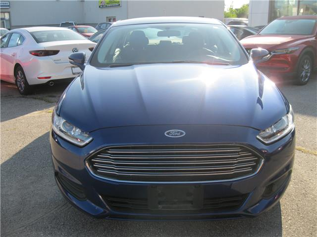 2014 Ford Fusion SE (Stk: 19129A) in Stratford - Image 2 of 23
