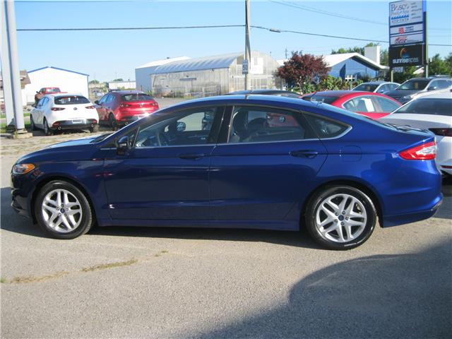 2014 Ford Fusion SE (Stk: 19129A) in Stratford - Image 3 of 23