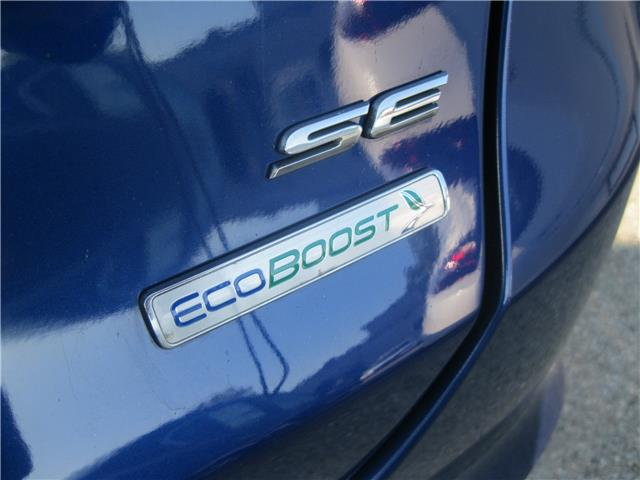 2014 Ford Fusion SE (Stk: 19129A) in Stratford - Image 5 of 23
