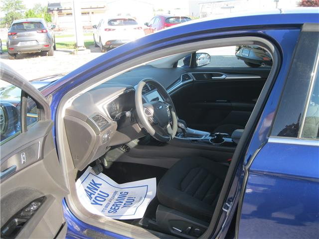 2014 Ford Fusion SE (Stk: 19129A) in Stratford - Image 7 of 23