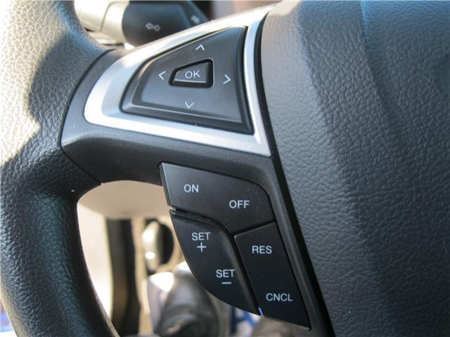 2014 Ford Fusion SE (Stk: 19129A) in Stratford - Image 10 of 23