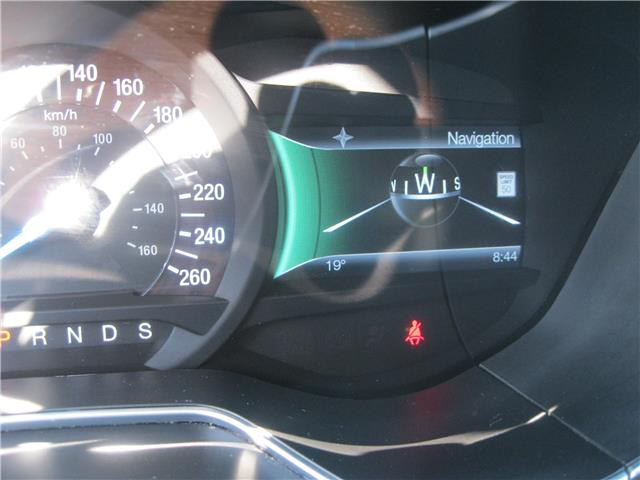 2014 Ford Fusion SE (Stk: 19129A) in Stratford - Image 12 of 23