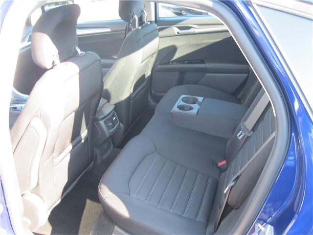 2014 Ford Fusion SE (Stk: 19129A) in Stratford - Image 20 of 23