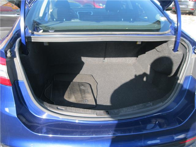 2014 Ford Fusion SE (Stk: 19129A) in Stratford - Image 21 of 23