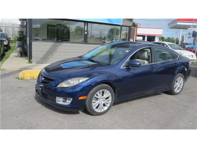 2009 Mazda MAZDA6 GS-V6 (Stk: A172) in Ottawa - Image 2 of 10