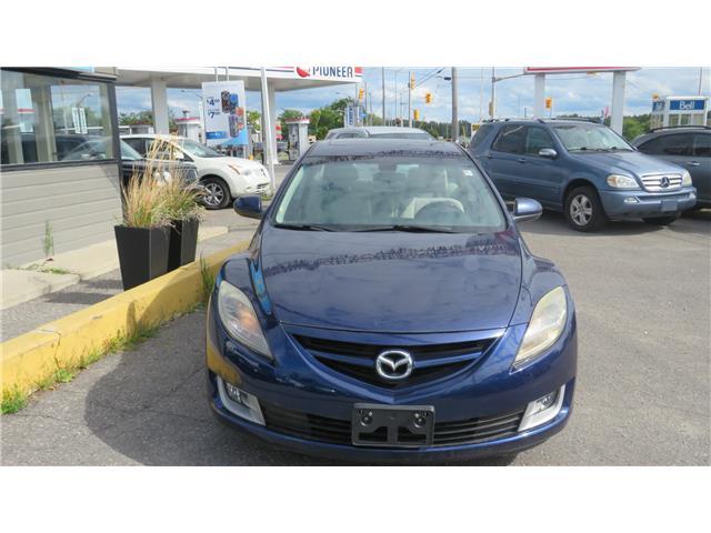 2009 Mazda MAZDA6 GS-V6 (Stk: A172) in Ottawa - Image 3 of 10