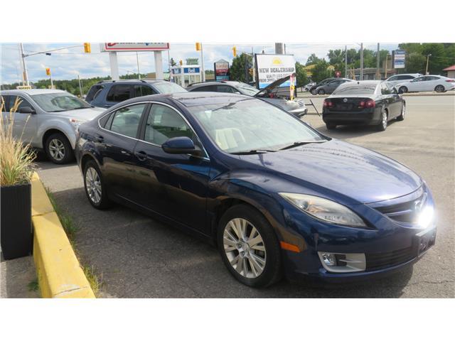 2009 Mazda MAZDA6 GS-V6 (Stk: A172) in Ottawa - Image 4 of 10