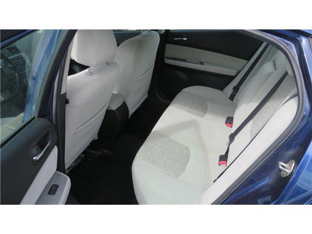 2009 Mazda MAZDA6 GS-V6 (Stk: A172) in Ottawa - Image 8 of 10