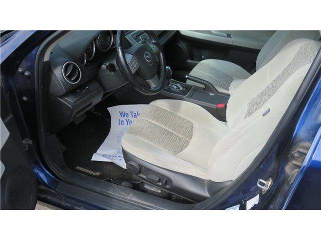 2009 Mazda MAZDA6 GS-V6 (Stk: A172) in Ottawa - Image 9 of 10