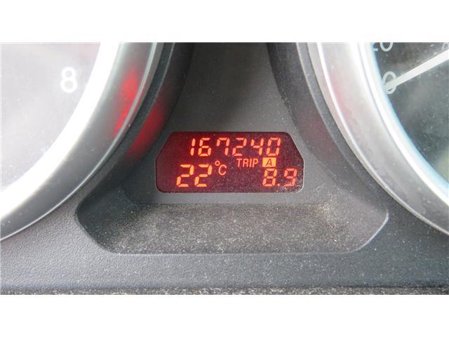 2009 Mazda MAZDA6 GS-V6 (Stk: A172) in Ottawa - Image 10 of 10