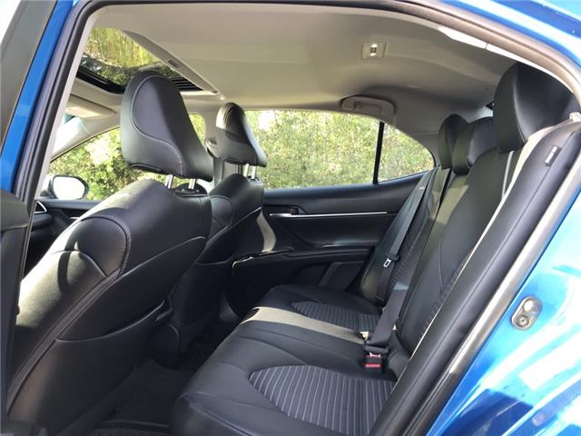 2018 Toyota Camry Hybrid SE (Stk: 2909) in Cochrane - Image 12 of 16