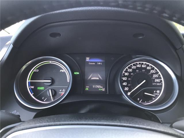 2018 Toyota Camry Hybrid SE (Stk: 2909) in Cochrane - Image 16 of 16