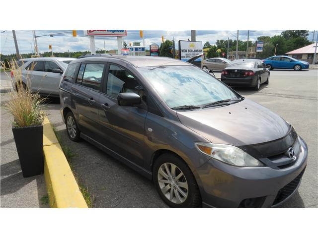 2007 Mazda Mazda5 GS (Stk: A017) in Ottawa - Image 5 of 21
