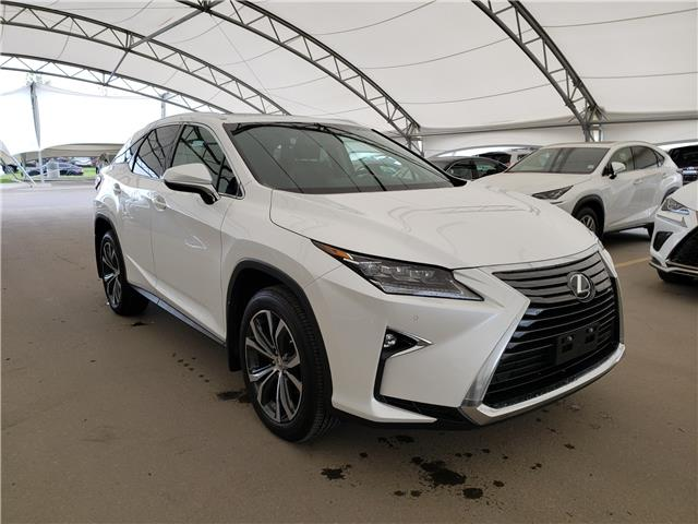 2016 Lexus RX 350 Base (Stk: LU0271) in Calgary - Image 1 of 22