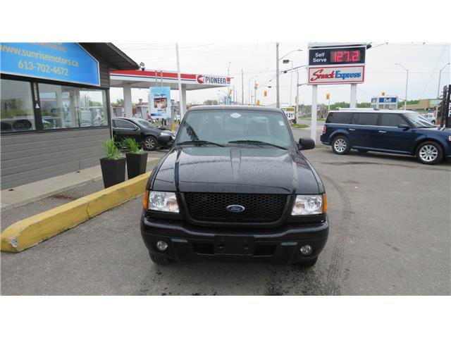 2003 Ford Ranger XL (Stk: ) in Ottawa - Image 2 of 8